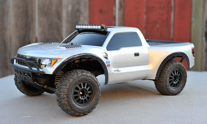 Vanquish rigid industries light bar rcshortcourse click the image to open in full size aloadofball Image collections